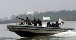 Maritime Insecurity: Nigerian Judges Aided Piracy - UN Expert
