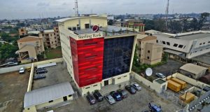 Sterling Bank ranked among best places to work in Africa
