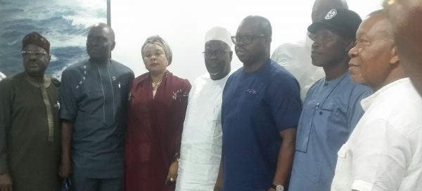 Ship-owners, Manning Agents, Seafarers Sign Collective Bargain Agreement