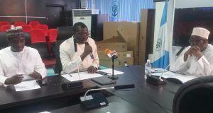 Ship Registry: NIMASA Inaugurates Implementation Monitoring Committee