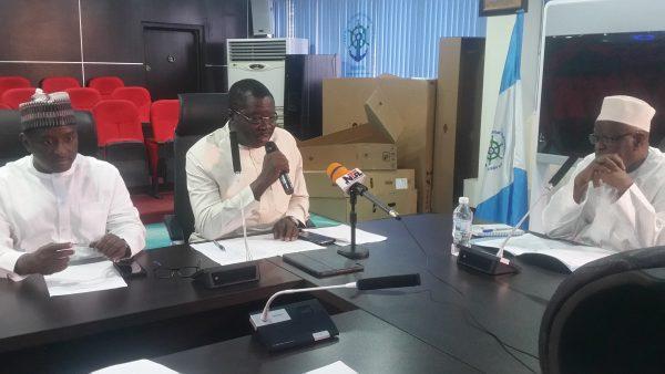 Ship Registry: NIMASA Inaugurates Implementation Monitoring Committee