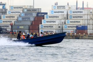 Maersk sees SMEs as engine room for innovation, growth