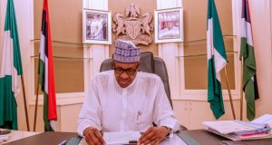 Buhari stops import duty on medical equipment