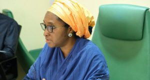 FG spent N3.3tn in six months, says minister