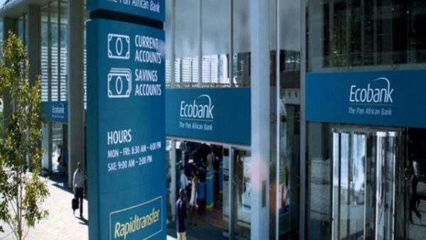 Ecobank canvasses standards, good governance to drive intra-Africa trade