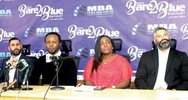 'Nigeria can fight poverty if forex potential is explored'