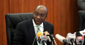 CBN recorded $11.69bn forex inflow in Q3