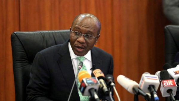 CBN to restrict forex on more food items, says Emefiele