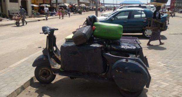 Is Nigeria subsidising fuel consumption in West Africa?