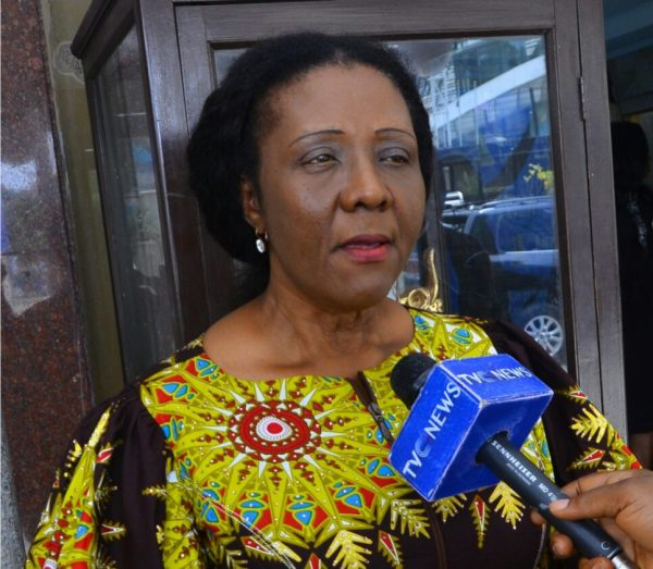 Cargo Isn't Nigeria's Problem'