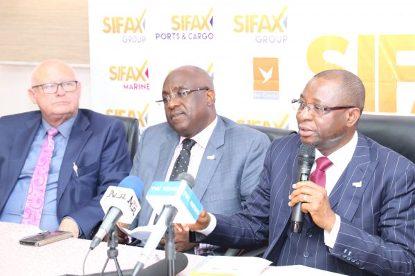We Are Expanding Investments To Match Our Ambition – SIFAX