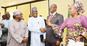 FG Inaugurates Team To Monitor, Track Imported Fuel