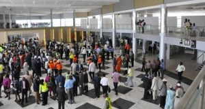 Improving Service Delivery At Airports