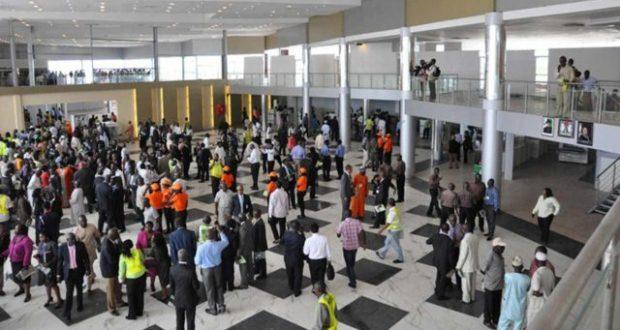 Flight delays, cancellations cripple local travels amid traffic surge