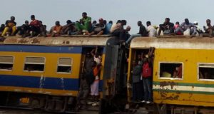 BEARS: Railway Rascality