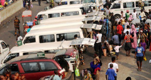 NURTW endorses return of tollgates to boost motorists' security