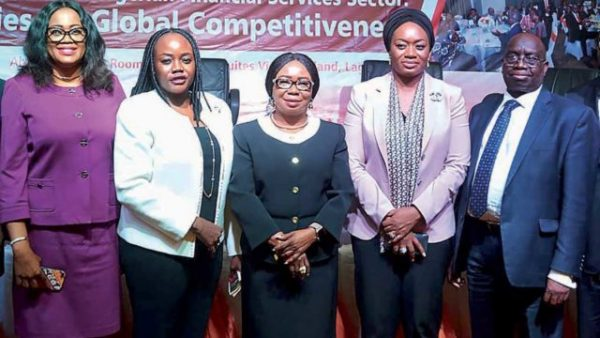 CBN, FITC, experts explain roles of Fintech emerging economy