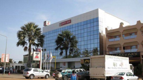 Zenith Bank posts N111.7 billion profits in H1