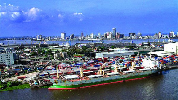 How MDAs, State Govts Can Grow Nigeria's Shipping Sector
