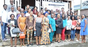 Memorable Moments At 3rd WILCEP Africa Mentorship Programme