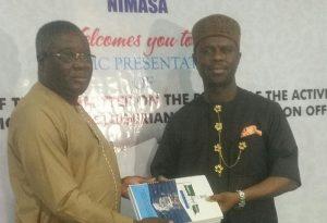 Improved Ship Registry Will Boost Nigeria's Ship Finance Opportunities - Dakuku
