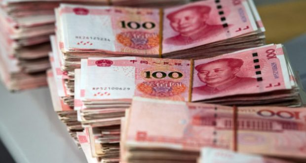 CBN's CNY1.2b interventions and forex developments