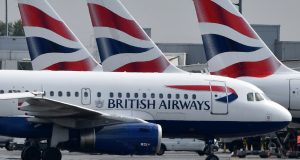 Pilots' strike forces BA to cancel Lagos, Accra, over 200 other flights