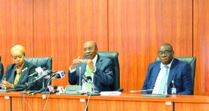 CBN imposes extra charges on cash deposits, withdrawals