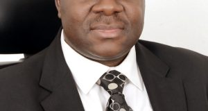 Olusinde Emerges New Executive Director, Legal Services At SIFAX