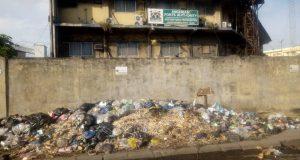 BEARS: Port of 'Debris'