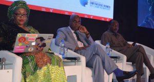 Nigerian Women Urged To Close Widening Poverty Gap Index