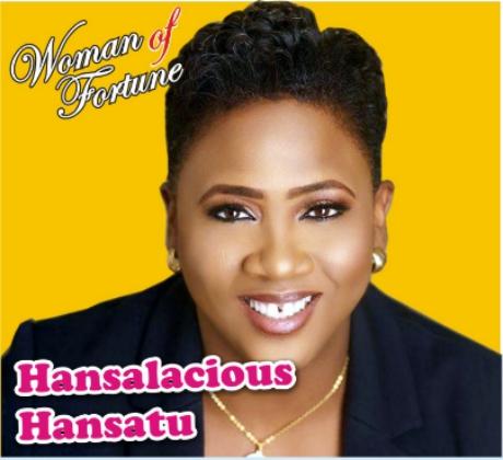 Hansalacious Hansatu
