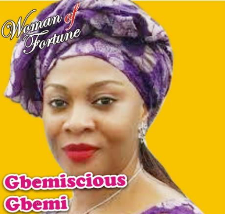 Gbemiscious Gbemi