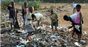 Global inequality persists, threatens UN's SDGs