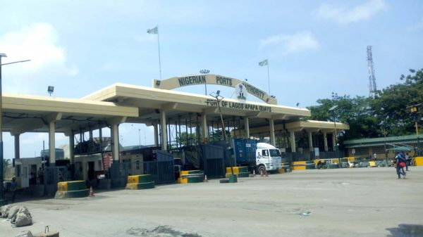 NPA moves to ease Tin Can port traffic