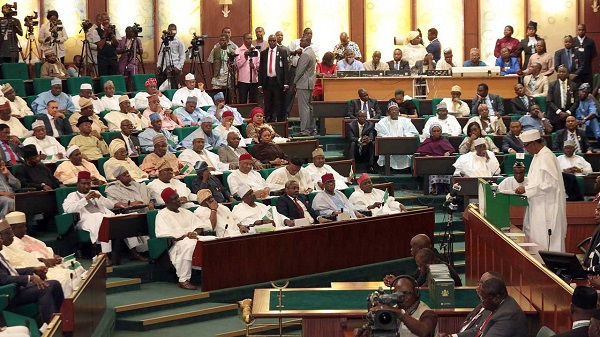 Reps summon Emefiele, ex-Mint bosses over eight-year unaudited accounts