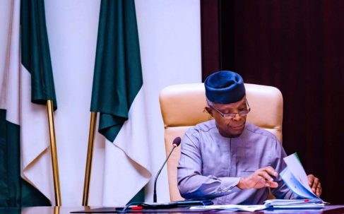 Osinbajo, others to address stakeholders at LPG summit