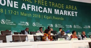 AfCFTA: Where Is Africa's Dumpsite