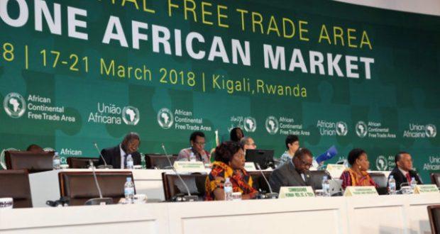 AfCFTA: Where Is Africa's Dumpsite