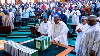 Debt servicing takes N2.7tn as National Assembly passes N10.6tn budget
