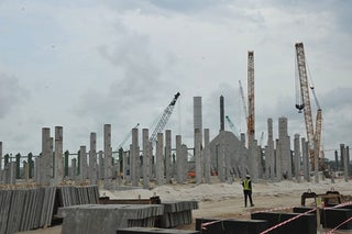 Dangote Refinery empowers 200 Ibeju-Lekki youths