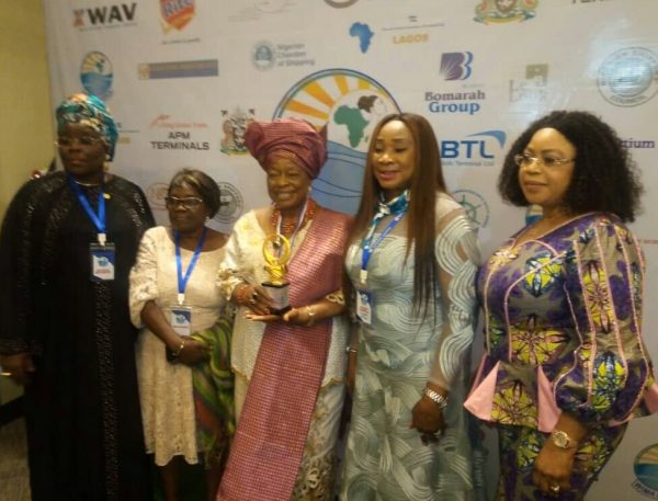 FG Urged To Formulate Policies To Support Women In Maritime