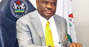Governors' forum toothless bulldog, says Wike