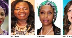 Maritime Amazons Explore Avenues To Boost Women Involvement In Maritime
