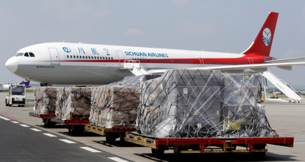 How To Create A Cargo Airline Business Plan