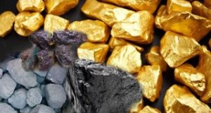Nigeria exports N90.33bn solid minerals in three