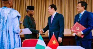 Nigeria, Vietnam agree on visa waiver