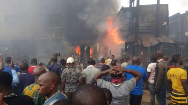BEARS: Onitsha Twin Tanker Accidents