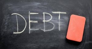 Domestic debt service of N607b and quests for more