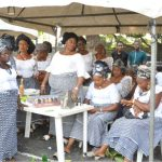 Wake Ceremony: Enugu Women, Satellite Town Residents Honour Promise